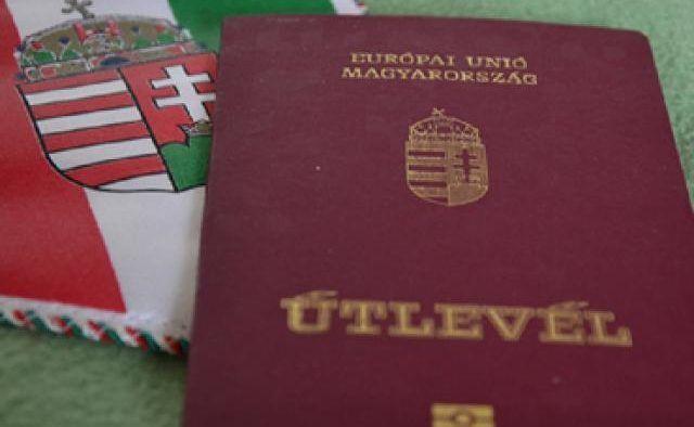Венгрия на стороне РФ. На Закарпатье была спецоперация — Тука