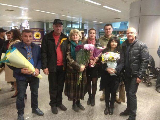 ''Только начало!'' Сборная Украины триумфально вернулась с Юношеской Олимпиады