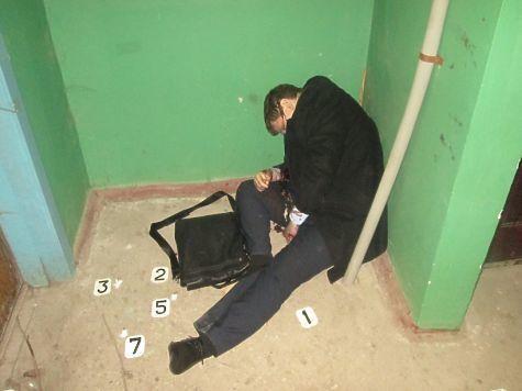 Убийство Дмитрия Каргаева