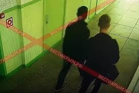 Скріншот видаленого відео