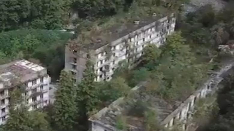 Город-призрак без людей: сеть ужаснуло видео последствий ''русского мира''
