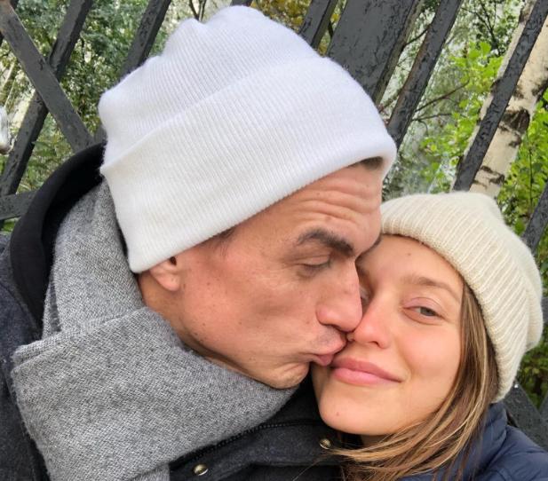 Муж беременной Тодоренко сделал откровенное признание