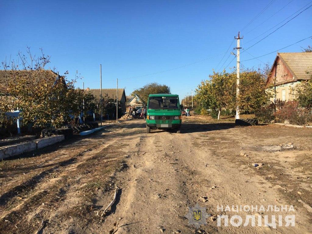 ''Обезумевший отец едва не убил водителя'': подробности смертельного ДТП с малышом в Одессе