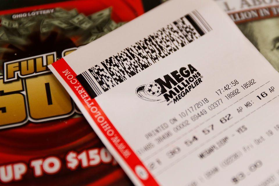 powerball лотерея рекордный джекпот