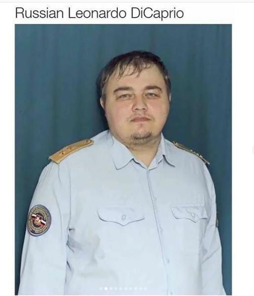 У мережі знайшли ''клона'' Путіна: як він виглядає