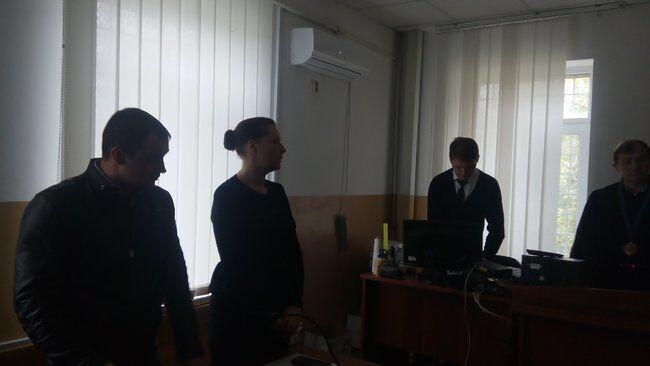 Избиение Черновол: суд вынес приговор