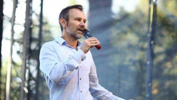 Вакарчук идет в президенты: СМИ раскрыли планы и союзников певца