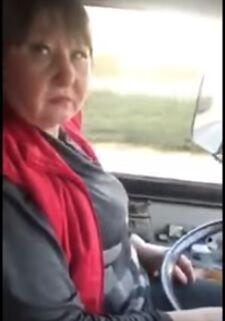 В Николаеве произошла массовая драка в троллейбусе: видео