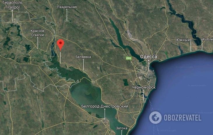 Звіряче вбивство вчителя під Одесою: з'явилися нові подробиці