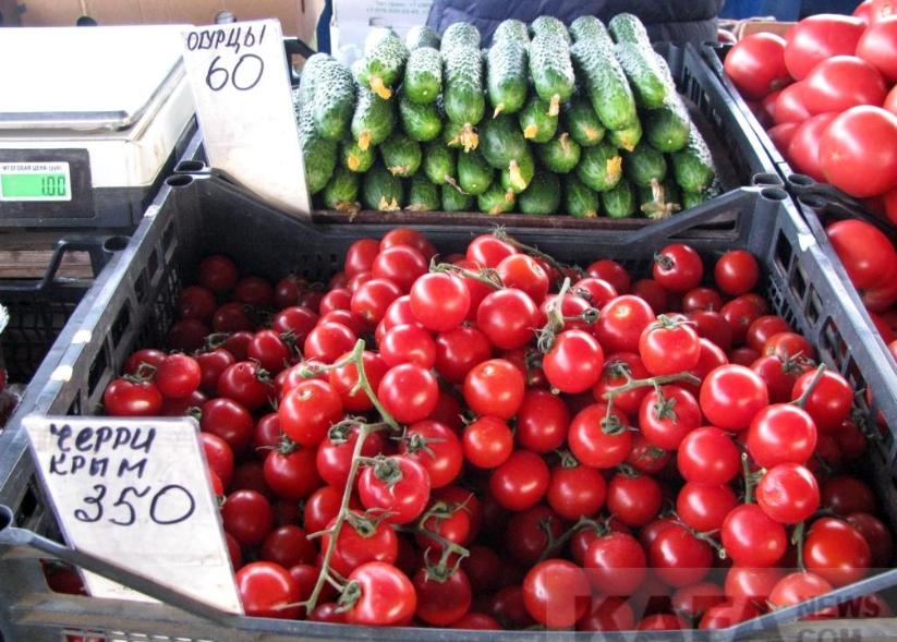 В Крыму цены на продукты пробили новую отметку