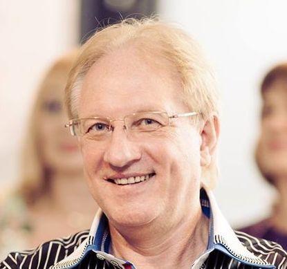 Володимир Співаковський