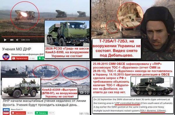 ''Нахабна брехня'': ОБСЄ розгромили за ''загравання'' із Росією щодо війни на Донбасі