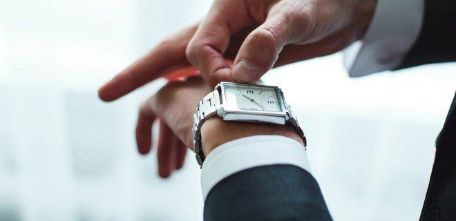 ЄС планує відмовитися від переведення годинників