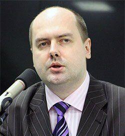 Сергій Жаворонков