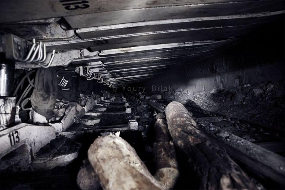 16 людей под землей: на украинской шахте - обвал