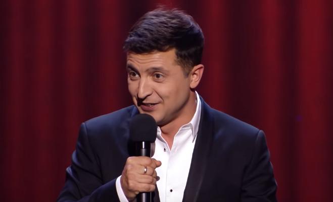 Зеленський зробив заяву про участь у виборах: відео