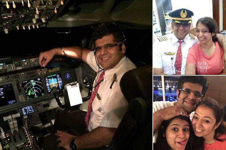 Крушение Boeing 737: в сети показали, кто управлял самолетом