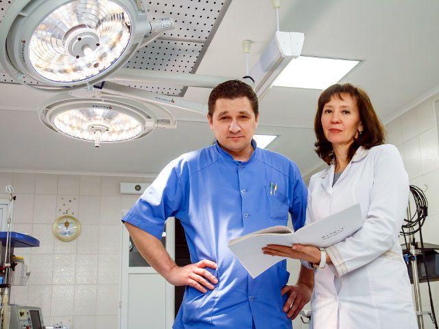 Андрій Клянчін і Анна Сухомлин