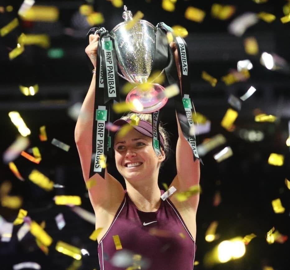 Чемпионка, которая сделала для Украины больше, чем все чиновники
