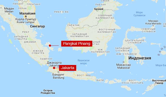 Катастрофа Boeing 737 в Індонезії: всі подробиці, фото і відео