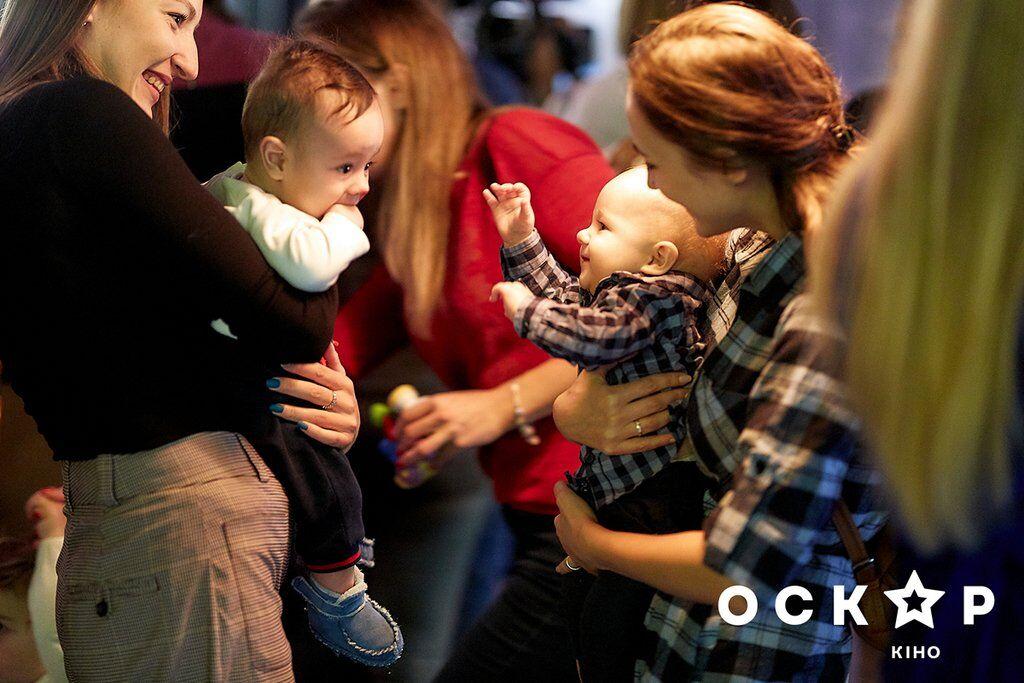 """""""Тихий сеанс"""": Логунова и Луценко поделились секретами воспитания детей"""