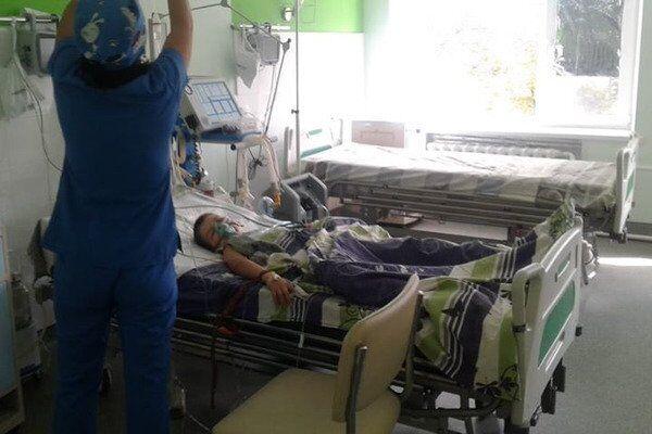 Вирване волосся, відбиті органи: на Черкащині школярі по-звірячому побили дитину