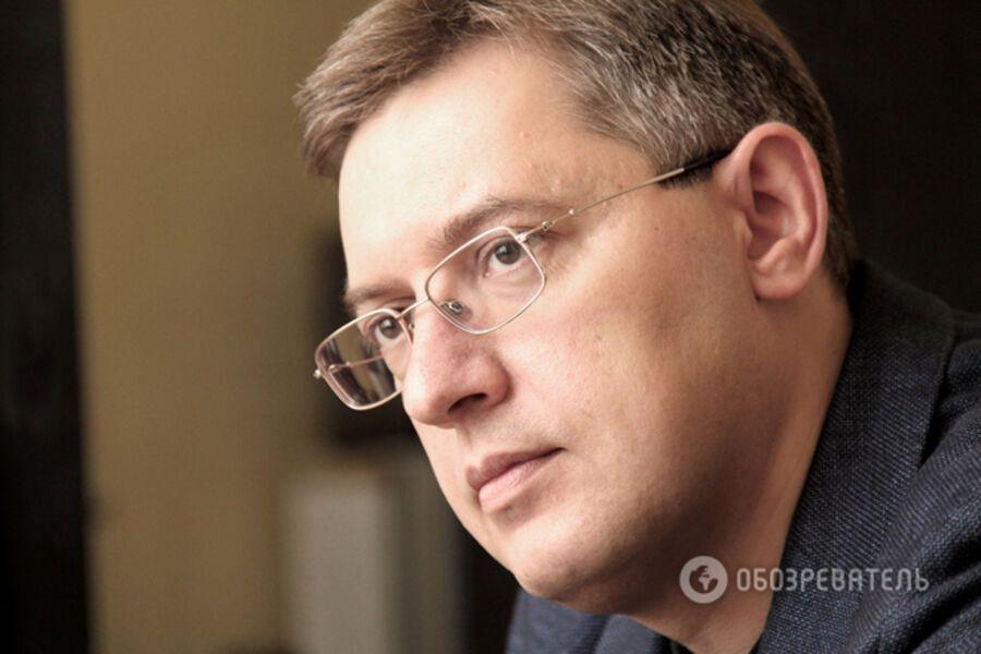 Ігор Степанов
