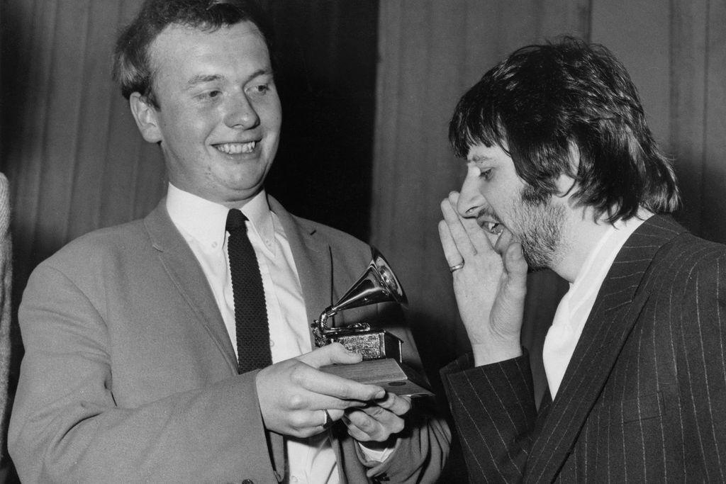 В США умер знаменитый звукорежиссер The Beatles