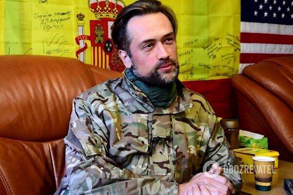 В СБУ ответили на громкие обвинения Пашинина