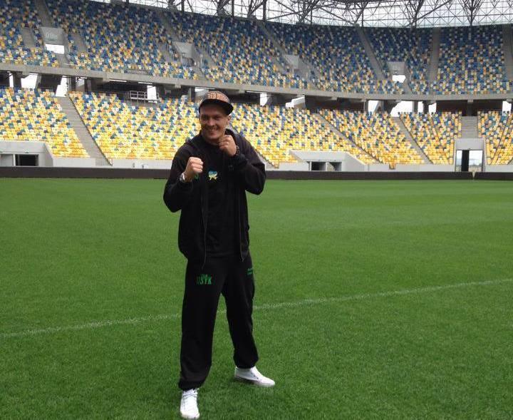 """""""Чиновники з їх зарплатами хочуть безкоштовні квитки"""": Шатернікова про особливості боксу в Україні"""