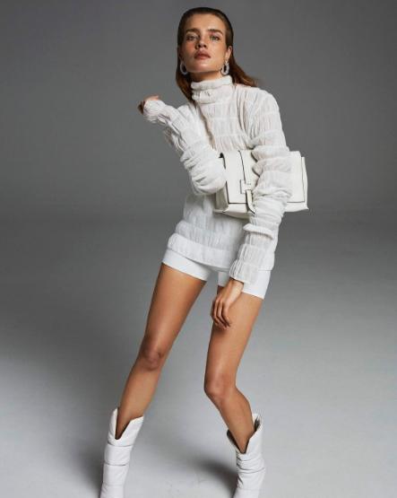 Водянова заявила про нові правила індустрії моди