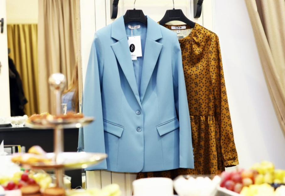 Меган Маркл наденет костюм от украинского дизайнера