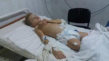 ''До понеділка він би не дожив'': у Бердянську лікарі мало не занапастили школяра
