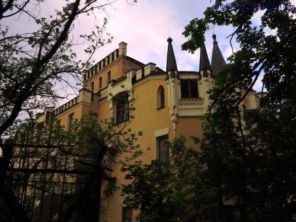 Где погулять на Хэллоуин: ТОП-5 мистических мест Киева