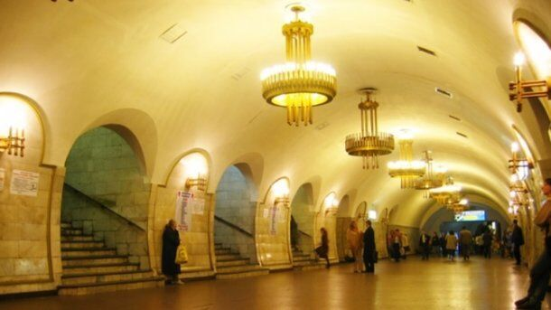 У Києві закривали станцію метро: названо причину