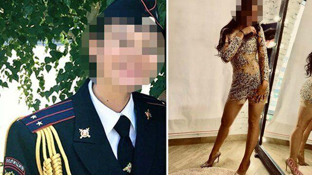 ''Издевались всю ночь'': в России копы изнасиловали коллегу. Все о ЧП