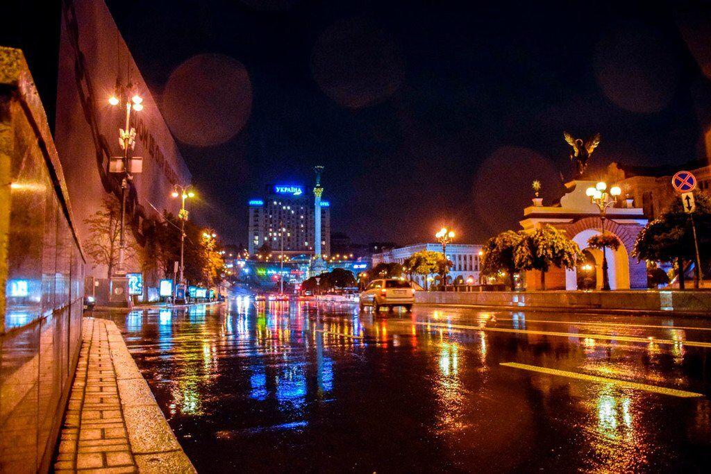 Де погуляти на Хелловін: ТОП-5 містичних місць Києва