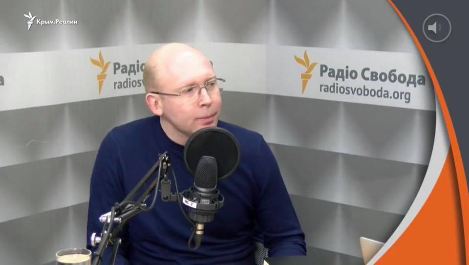 Олексій Стародубов