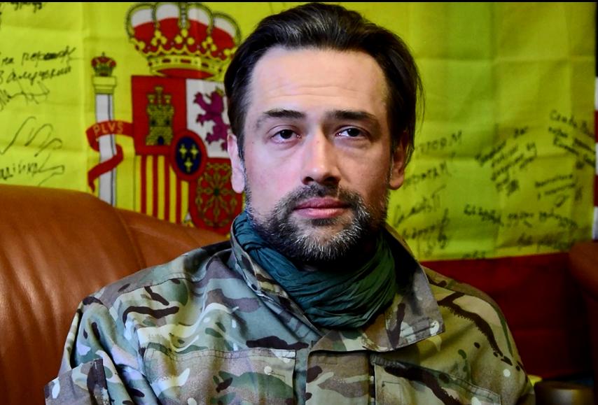 Пашинин: украинцы - глупы. И рушат будущее своей страны