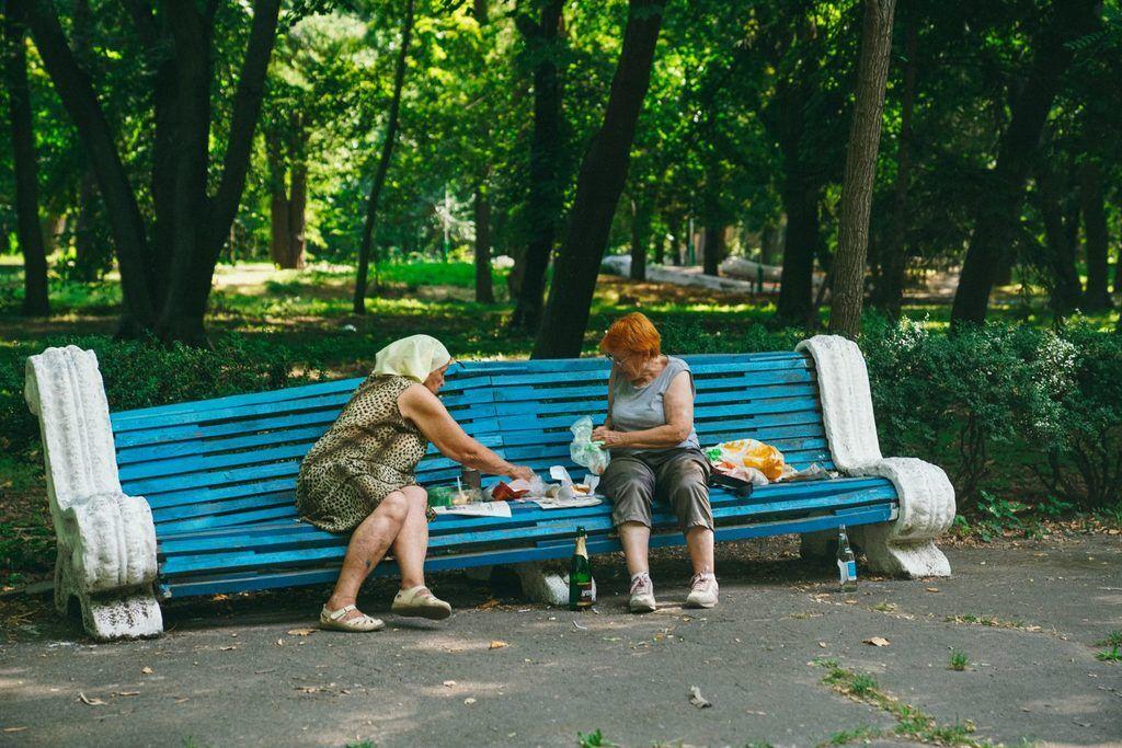 ''Очень атмосферно'': фотограф показал настоящую красоту Одессы