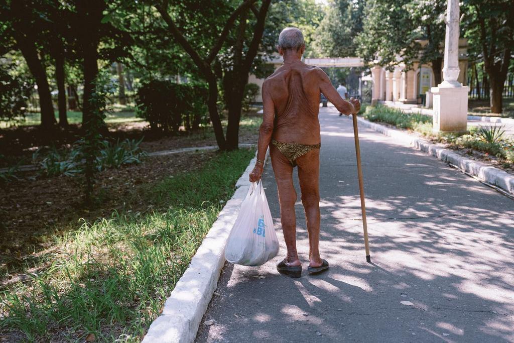 ''Дуже атмосферно'': фотограф показав справжню красу Одеси