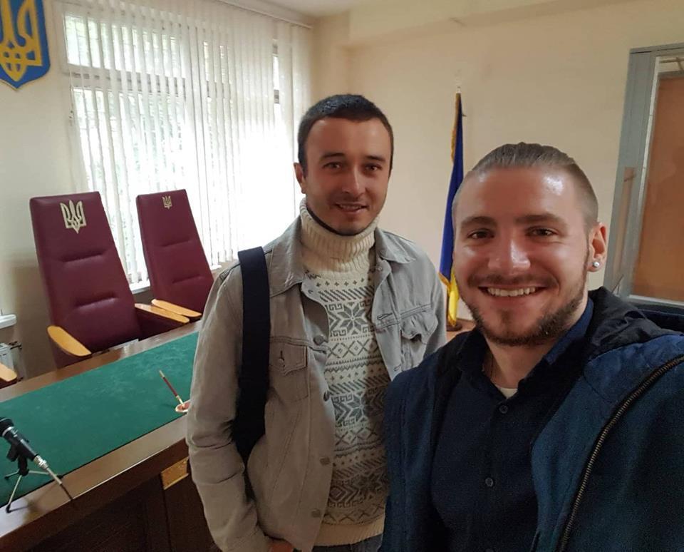 Затримання Ананьєва: блогер розповів про розв'язку