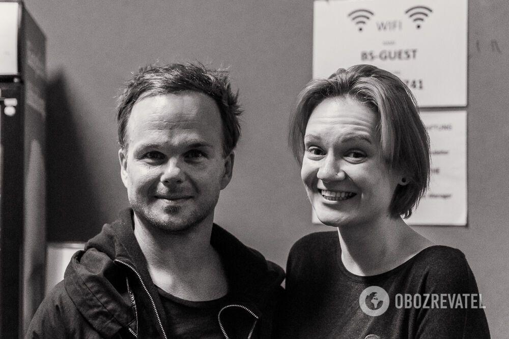 Українці — дуже горді люди. Вони пишаються тим, хто вони є — лідер The Rasmus