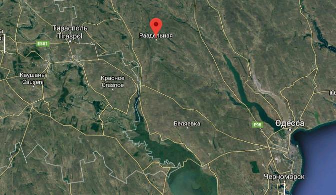 Катували праскою: подробиці нападу на бізнесмена з дружиною під Одесою