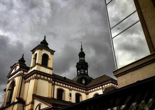Осенний Ивано-Франковск: в сети появились красочные фото города