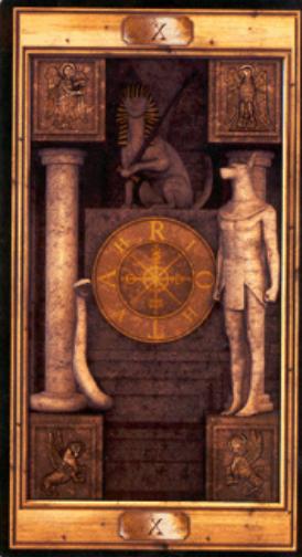 Гороскоп на 24 листопада за картами Таро: що готує цей день