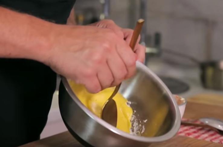 Известный ресторатор поделился необычным рецептом
