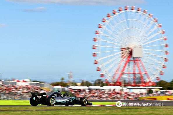 Гран-прі Японії