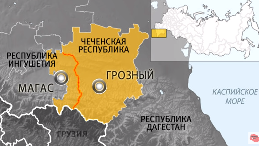 ''Вот-вот может начаться война'': в РФ забили тревогу из-за Ингушетии