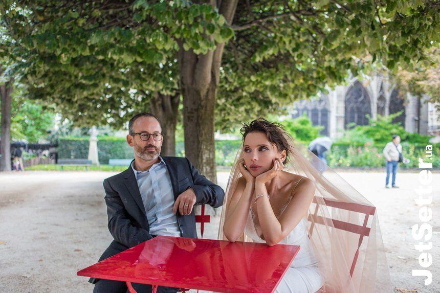 Карпа вийшла заміж: зворушливі фото з весілля